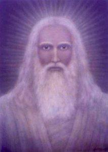 Archangel Melchizadek
