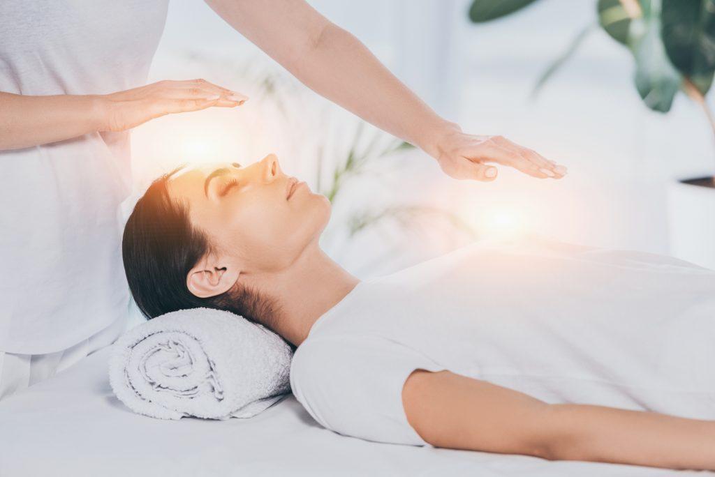 Reiki healing Innergy Healing Arts
